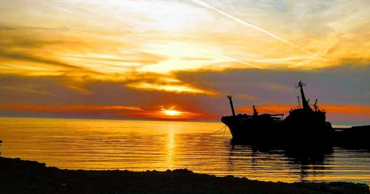 perioxes-sunset-cyprus-iliovasilema