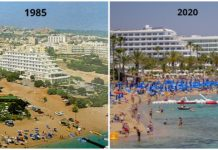 protaras-then-VS-today